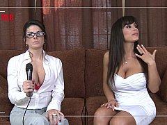 Lisa Ann, Criss Strokes  How I became a Pornstar