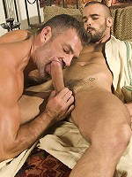 Arab Heat - Scene 4