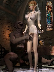 Perfect Mistress Squeezing Tits And Sucking Off^kingdom Of Evil 3d Porn XXX Sex Pics Picture Pictures Gallery Galleries 3d Cartoon