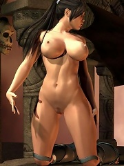 Mom On Knees Gets Tortured By 3d Demon^3d Evil 3d Porn XXX Sex Pics Picture Pictures Gallery Galleries 3d Cartoon