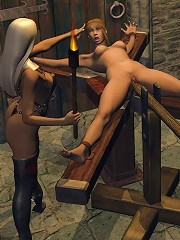 Sexy Amazon With Pierced Rack Pumped By Friend^digital Bdsm 3d Porn Sex XXX Free Pics Picture Gallery Galleries