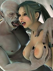 He Is Hugging That Whorecraft 3d Lovely From Behind And She Is All Thrilling^world Of Porncraft 3d 3d Porn Sex XXX Free Pics Picture Gallery Galleries