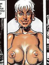 27 uniqe porn comics with...