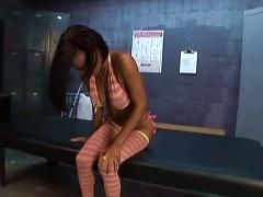 Lavish Styles Rihanna Lookalike