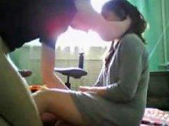 Amateur Shy Girl Gets Filmed Sunporno Uncensored