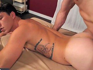 Pierce Paris Paul Canon Ass Swap Part 3 Bareback Men Com