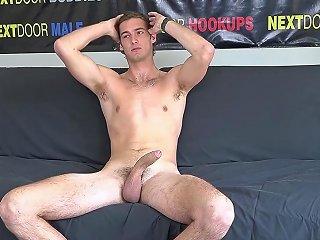 Tall Jock Tyler Wild Barebacks Tattooed Gay Ryan Jordan