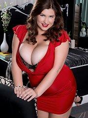 Jennica Lynn - Fantastic New Discovery!^Score Land Big Tits girl sex girls big tits boobs busty babe babes