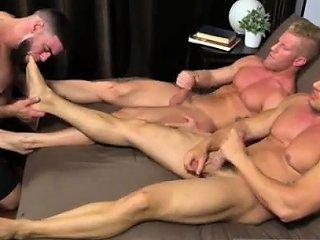 Peter North Feet And Cute Gay Boys Tan Ricky Hypnotized Drtuber