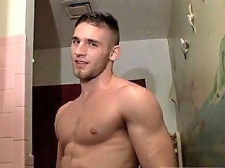 Gay Guys Holding Other Cocks Pissing Jock Piss With Elijah Knight