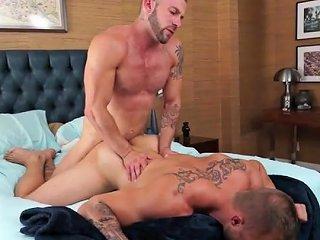 Austin Wolf Gets Fucked Gay Bukkake Porn Ea Xhamster