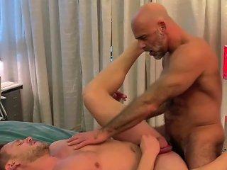 Adam Russo Breeds Hans Berlin Free Gay Porn Videos Gay Sex Movies Mobile Gay Porn