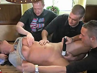 Dirty Slave Girl Squirts BDSM Feature 2