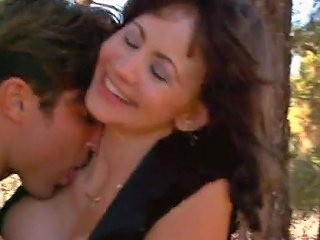 Glori Anne Gilbert Has Sex In The Forest Porn 44 Xhamster