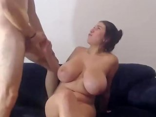 Mary Jane Anal Double Penetration