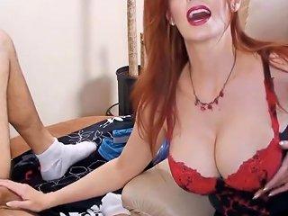 Pegging Sex Therapy By Kinky Canadian Milf Shanda Fay Txxx Com
