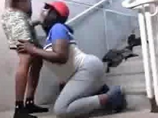 Fucking In Public Staircase Free Black Porn 88 Xhamster