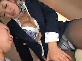 Japan Flight Attendant Fucked Txxx Com