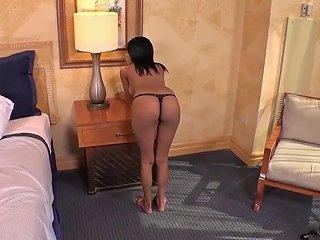 Creampie Pussy Cumshot For Amateur Ebony MILF POV Hot