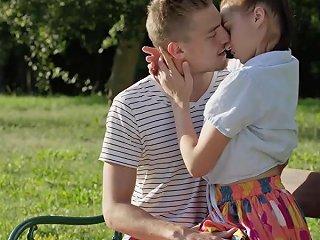 Teenies Ana Belle Evans And Chelsy Sun Have Group Sex New 21 Jun 2018 Sunporno