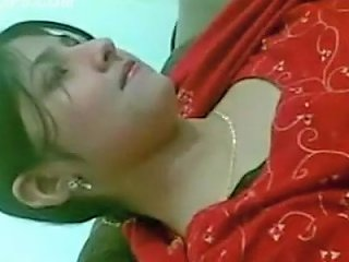 Beaufiful Pathan Girl Boobs Nipple Pressed