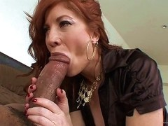 Brittany O'connell Gets Her Pierced Cunt Destroyed By Black Guy