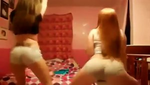 Booty Dance Hot 9