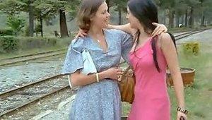 Brigitte Lahaie Cathy Submissive Girl 1977 Sc3 Porn D2