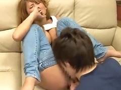 Smoking Hot Japanese Girl Sex