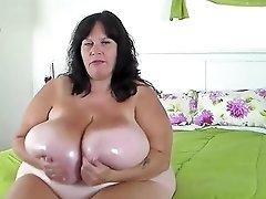 Monster Oil Tits Free Xxx Tits Hd Porn Video 1d Xhamster