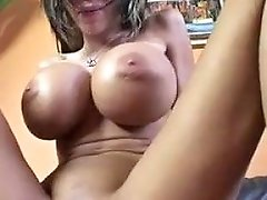 Huge Silicone Boobs Milf Rides Young Cock Free Porn 0a