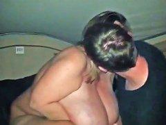 Huge Breasted Mature Sarah Giving A Bj Porn E5 Xhamster