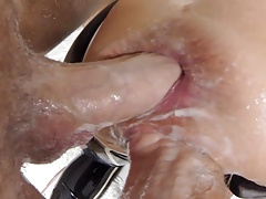 Pussy Fisting Compilation By Latexangel