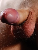 Sexy boy getting ready to have a massive cum