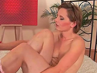 Soccer Mom Takes Your Load In Any Way She Can Free Porn C3