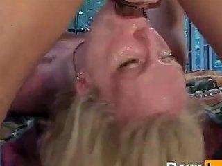 Gag Factor 5 Sc1 Brittany Blue Emerald Tanya Storm Cinder Golds