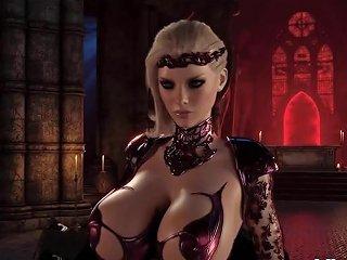 Blonde Big Tits Vampire Fucked Hard Free Porn 8b Xhamster