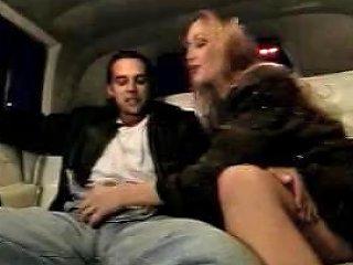 Busty Teresa Rubens Sex In Limo Free Porn 2b Xhamster