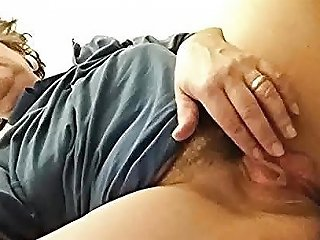 Rubbing My Big Clit Free Girls Masturbating Hd Porn Video