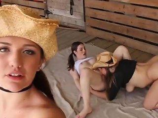 Squirt And Cum Orgy First Time Ranch Affair 124 Redtube Free Lesbian Porn