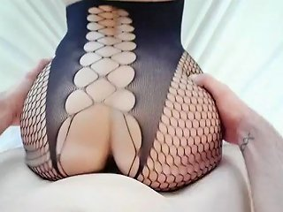 Pussy Excavation With Exotic Redbone Aaliyah Hadid And Mighty J