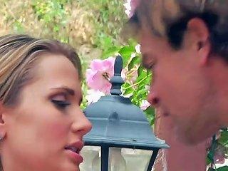 Fucks Blonde On Her Ranch Free Blonde Fucks Porn Video F6