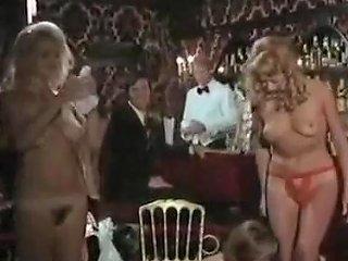 Cmnf Vintage Scene In Public Bar Tubepornclassic Com
