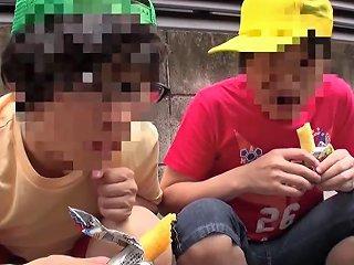 Demon Boys Busty Wife Hunting 14 Miki Matsuzaka Porn Videos