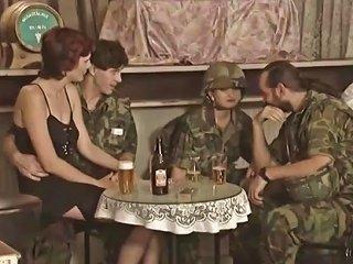 Army Treats Full Classic