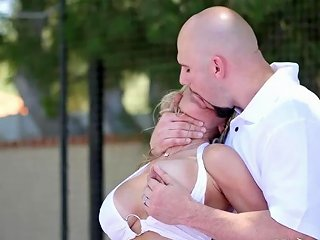 Puremature After Tennis Lesson Fuck And Facial With Milf Brandi Love 124 Redtube Free Milf Porn