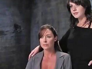 Wired Pussy Christina Carter And Penny Flame