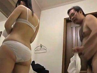 Pretty Pal With Big Jock Between Legs Screws His Girlfriend