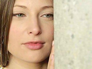 Talia Mint Massages Lena Love