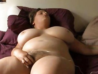 Bbw Girl With Glass Masturbates On Bed Porn 7d Xhamster